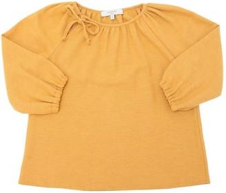 Cotton Flannel Top