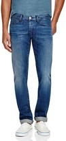 3x1 Selvedge Slim Fit Jeans in Rumba