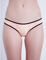 Heidi Klein Buzios Binding hipster bikini bottoms