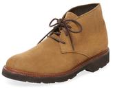 Vintage Shoe Company Adrian Suede Chukka Boot