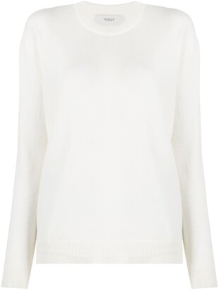 Pringle Crew Neck Cashmere Jumper