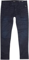 Replay Anbass Dark Indigo Slim-leg Jeans