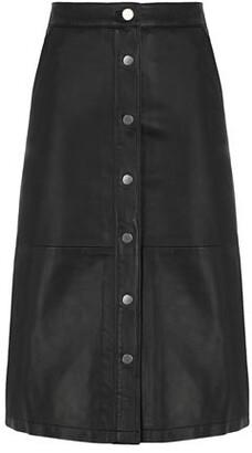 Deadwood Midi skirt