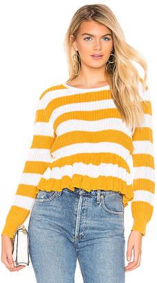 Lovers + Friends Angelika Sweater