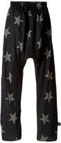 Nununu Star Beach Pants (Little Kids/Big Kids)