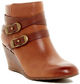 Sofft Oakes Wedge Bootie