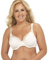 Vanity Fair Women's Illumination Zoned-In Support Full Figure Underwire Bra 76338