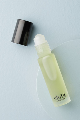 Child Perfume Mini Rollerball Perfume By Child Perfume in Gold