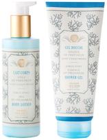 Mediteranean Freshness Shower Gel & Body Lotion Set