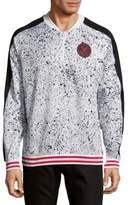 Puma Daily Bomber Sweatshirt