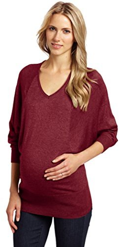 Ripe Maternity Women's Batwing Knit