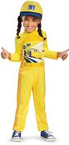 Disguise Cars Cruz Pit Crew Dress-Up Set - Toddler & Girls
