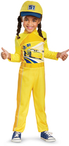 Disguise Cars Cruz Pit Crew Dress-Up Set - Toddler & Kids