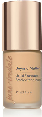 Jane Iredale Beyond MatteTM Liquid Foundation 27ml M7