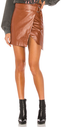 Lovers + Friends Kyrie Mini Skirt