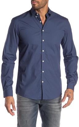 Lindbergh Long Sleeve Regular Fit Shirt