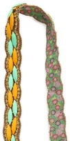 Deepa Gurnani Colorblock Beaded Headband