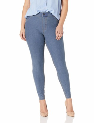 Hue Women's Essential Denim Leggings
