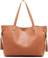 Sole Society Lex Large Tote with Tassels