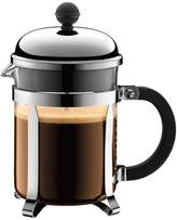 Bodum Chambord Coffee Maker, 4 Cup, 0.5 L, 17 Oz