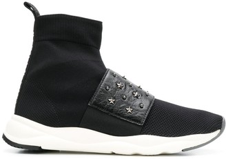 Balmain Cameron Sneakers