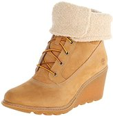 Timberland Women's Earthkeepers Amston Roll-Top Boot