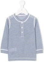 Il Gufo striped T-shirt