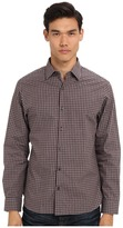 Michael Kors Floyd Check CEO Shirt