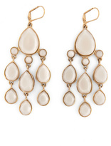 Fragments for Neiman Marcus Ivory Summer Fun Earrings