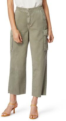 Habitual Luci High Waist Cargo Pants
