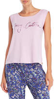 Juicy Couture Logo Tank