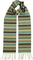 Johnstons Oblong scarves - Item 46534785