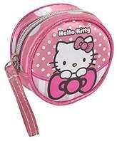Hello Kitty – 45707 - Round Wallet