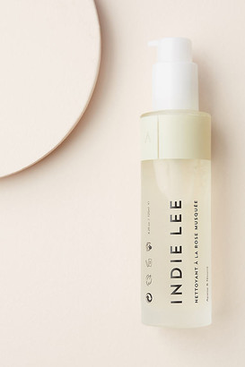 Indie Lee Rosehip Cleanser By in Blue Size ALL