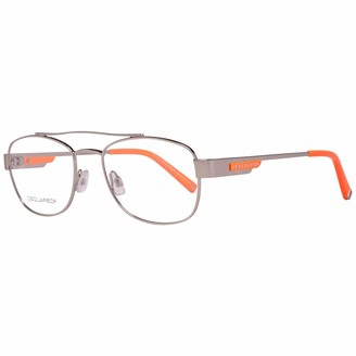 DSQUARED2 Men's Brillengestelle DQ5121 016 52 Optical Frames