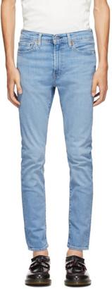 Levi's Levis Blue 510 Skinny-Fit Flex Jeans