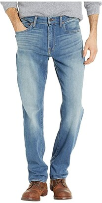 Lucky Brand 410 Athletic Slim Fit Jeans in Grand Mesa (Grand Mesa) Men's Jeans