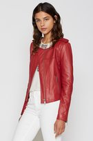 Joie Koali Leather Jacket