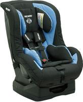 Recaro North America Euro Convertible Car Seat - River