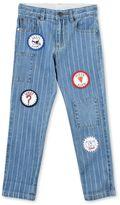 Stella McCartney lohan unisex jeans