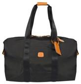 Bric's X-Bag 22-Inch Folding Duffel Bag - Black