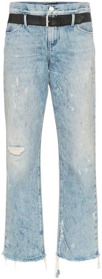RtA Dexter boyfriend jeans