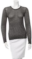 Chloé Knit Crew Neck Sweater