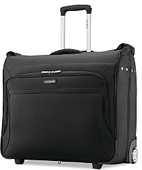 Samsonite Ascella X Wheeled Ultravalet Garment Bag