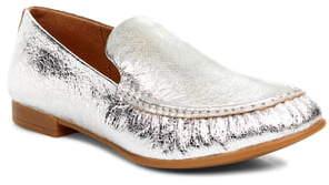 5a3f96d894d Vivian Metallic Loafer