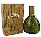 Antonio Puig Agua Brava FOR MEN by 17.0 oz EDC Splash