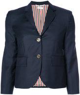 Thom Browne cropped blazer