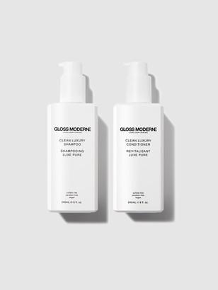 Gloss Moderne Shampoo & Conditioner Duo