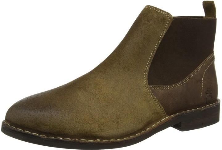 Mens Chelsea Boots   Shop the world's