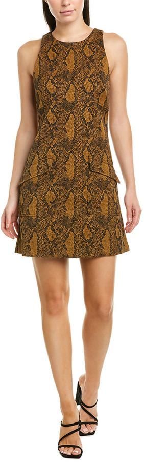 Joie Tonie Sheath Dress
